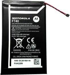Bateria Motorola Ft40 Moto E2  Xt1514 Xt1078