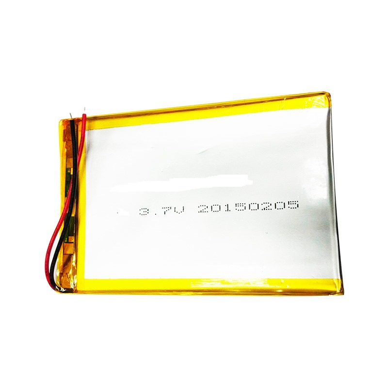 Bateria Tablet Dl Tectoy Navcity Lenoxx Multilaser  10.5 x  6.0