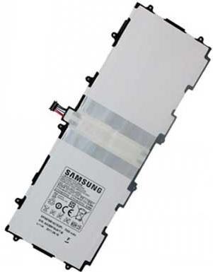 Bateria Tablet Samsung N8000 N8010  P5100 Sp3676b1a