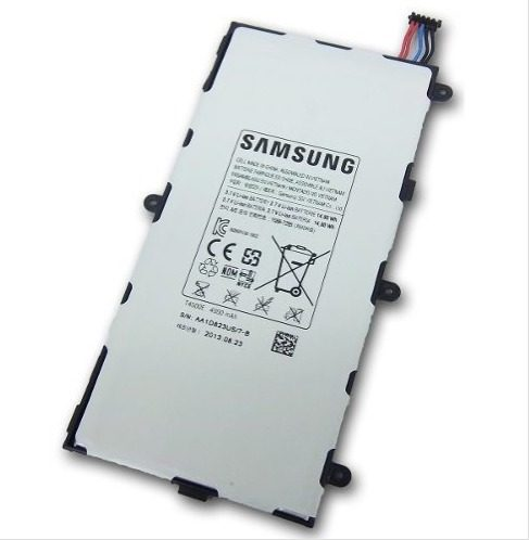 Bateria Tablet  T210 T211 P3200 T4000e Samsung