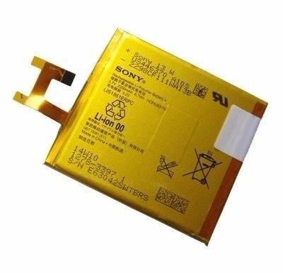Bateria  Xperia M2 D2303 D2302 D2305 D2306  Sony