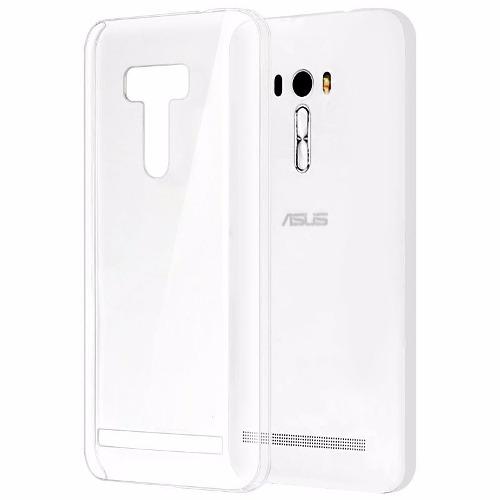 Capa  Protetora Tpu Zenfone Selfie D551 KL Asus Transparente