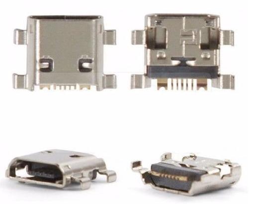 Conector de Carga Galaxy I8190 I8160 S7562 S7560 Samsung