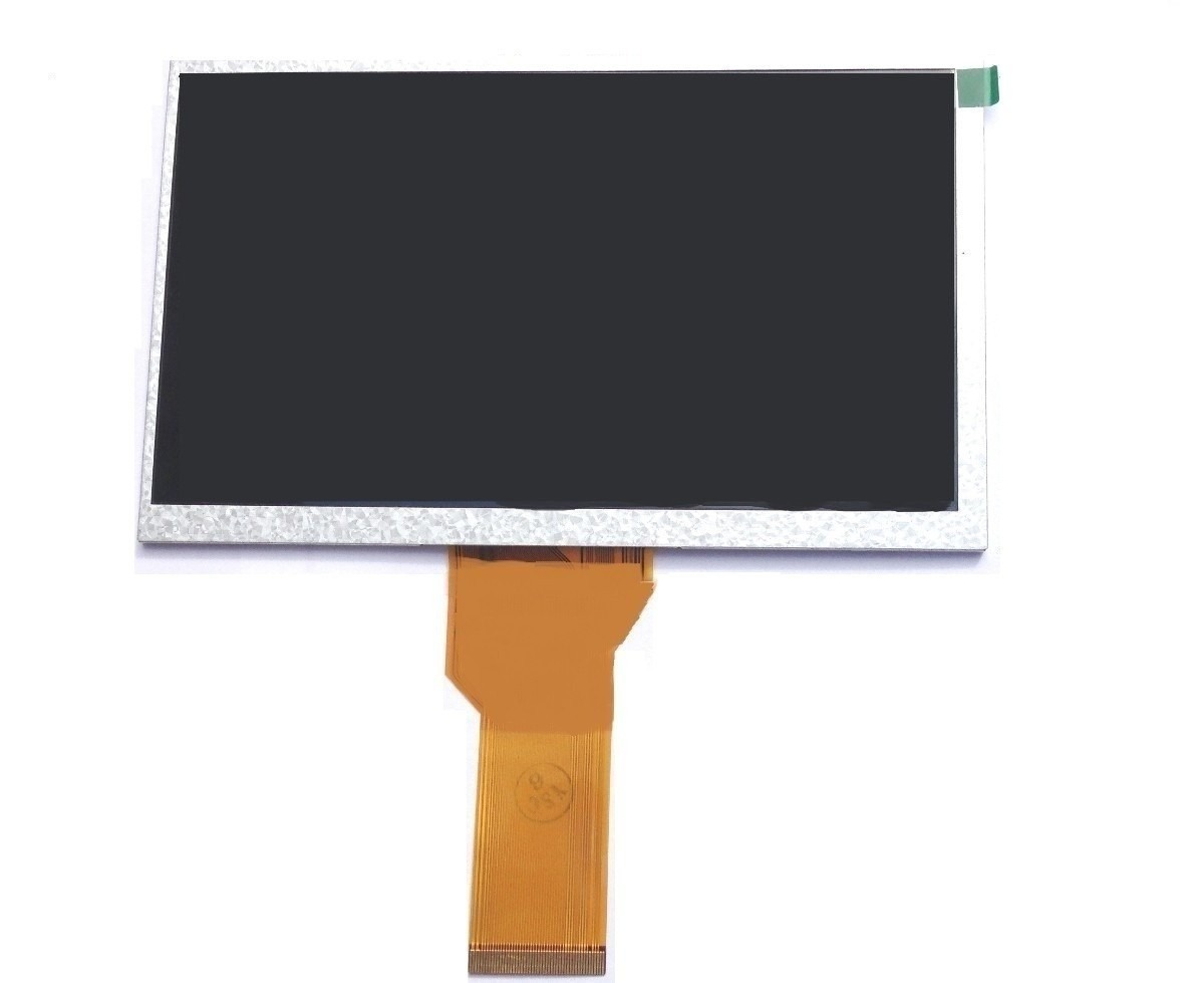 Display Lcd Tablet  Motion T735  T737 Tr71 Cce