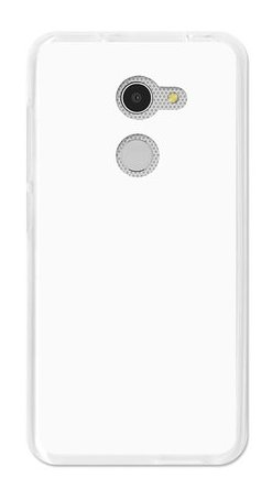 Capa Protetora Tpu Alcatel A3 5046y 5.0 Transparente
