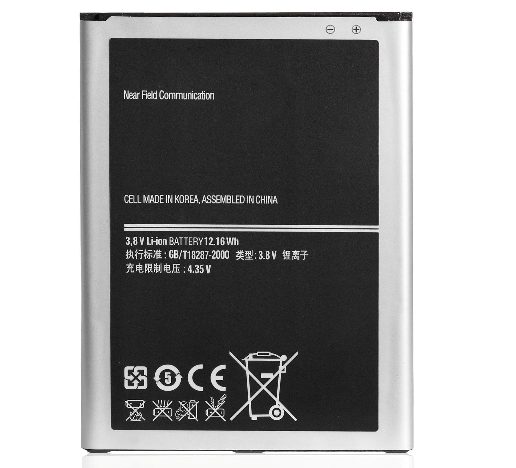 Bateria  Galaxy Mega 6.3 I9200 Samsung