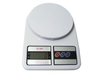 Balança Digital Eletronic Kitchen Scale SF-400