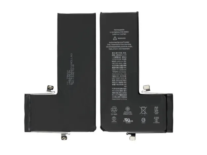 Bateria Iphone 11Pro