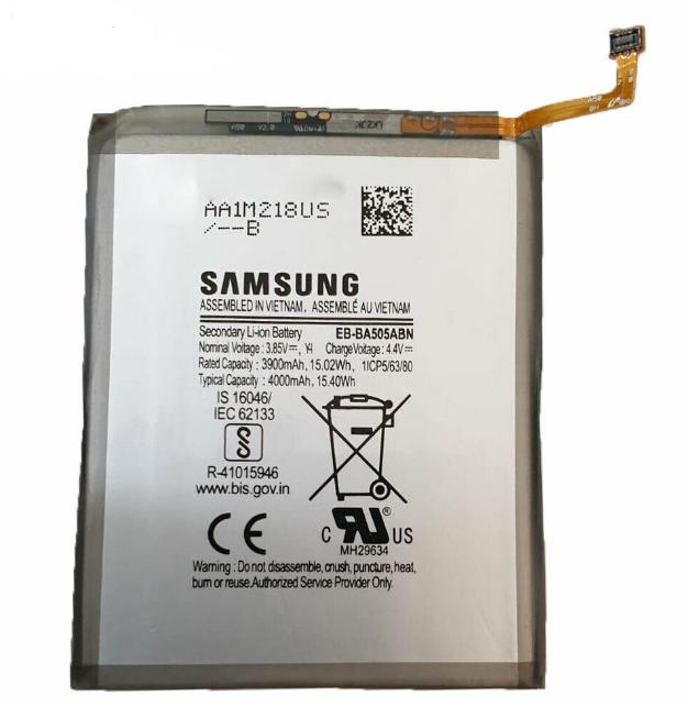 Bateria Ba505 Galaxy A30 Samsung