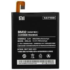 Bateria  Bm32 Xiaomi Redmi 4 M4 Mi4