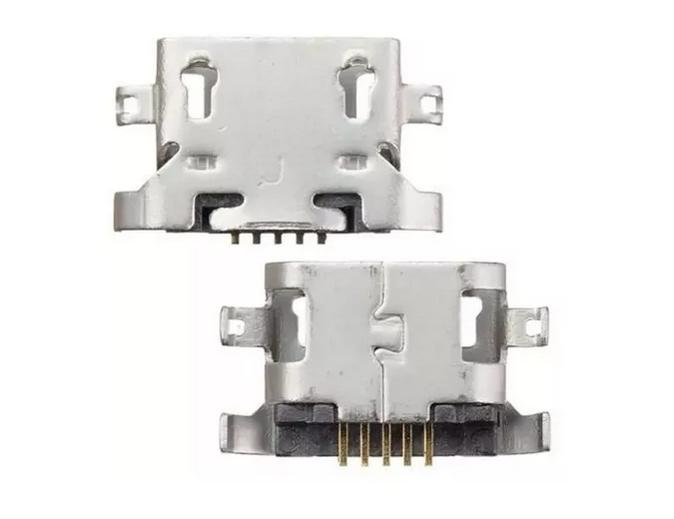 Conector De Carga  Multilaser Ms45 S Ms45s