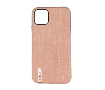 Capa Anti Impacto Iphone 11 Pro 6.1 Rosa Cód. 824