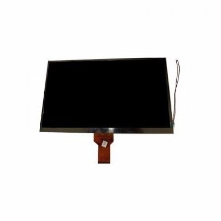 Display Lcd Tablet  MotionTr101 10.0 Cce