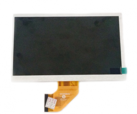 Display Lcd Tablet  M7s Quad Core Multilaser