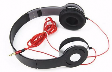 Fone Ouvido Mix Beats  Hearphone P2 Mp3 Iphone Pc