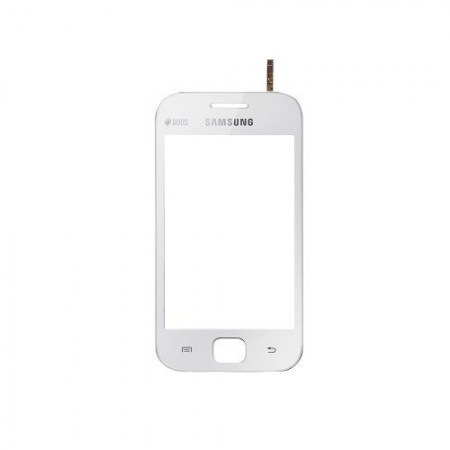 Touch Galaxy Ace Duos S6802 Branco Samsung