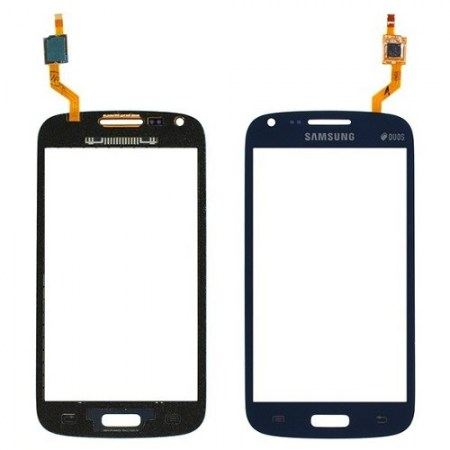 Touch  Galaxy S3 Duos I8262 Preto Samsung