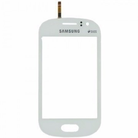 Touch  Galaxy Fame S6810 S6812  Branco Samsung