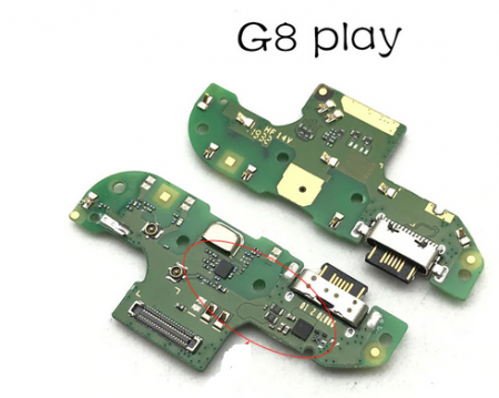 g8playconector