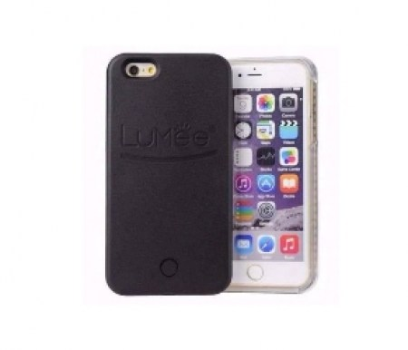 Capa Case Luxo Lumee Iphone 5 5S  5G