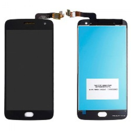 Display Lcd Tela Touch Frontal Moto G5 Plus 5.2  Xt1683 Preto