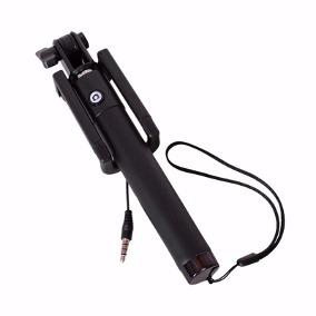 Bastão Selfie Monopod C/ Fio Pau de Selfie