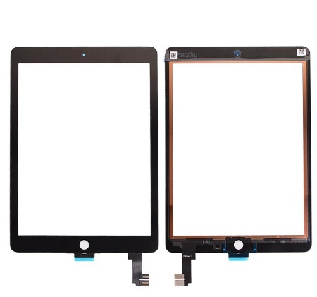 Touch   Ipad Air 2 A1567 A1566 Preto