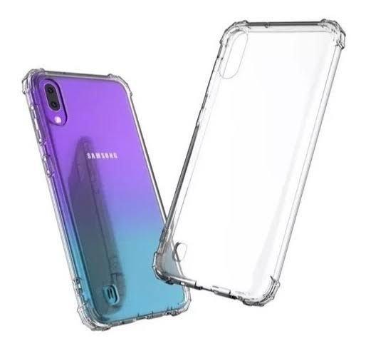 Capa Anti Impacto Galaxy A30s Transparente