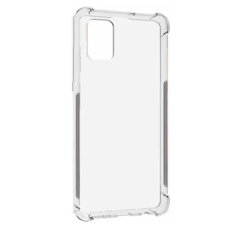 Capa Protetora Tpu  Galaxy A72  Trasnparente